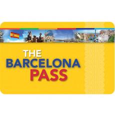 The Barcelona Pass - 2 Dias
